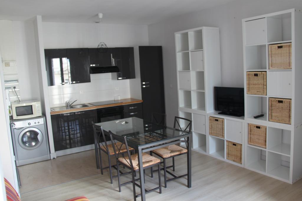 Location appartement entre particulier Bordeaux, de 31m² pour ce appartement