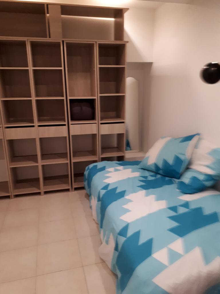 De particulier à particulier , appartement, de 50m² à Albigny-sur-Saône