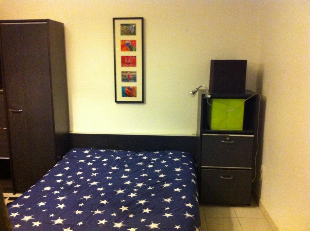 location de studio meubl sans frais d 39 agence toulouse 475 20 m. Black Bedroom Furniture Sets. Home Design Ideas