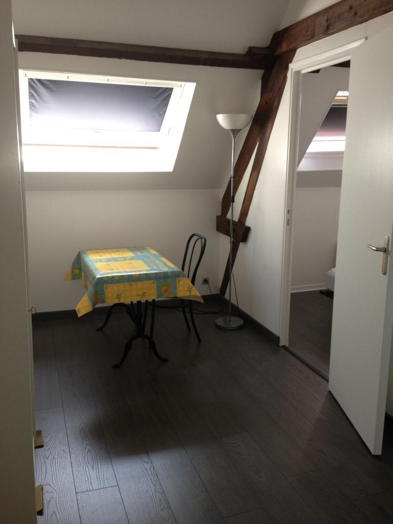 Particulier location, appartement, de 20m² à Dieppe