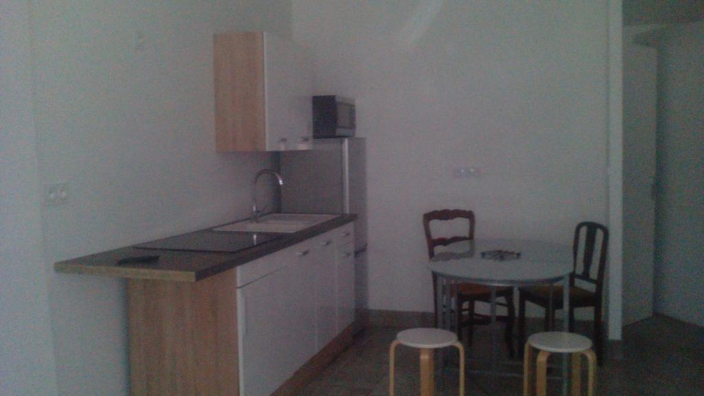 Particulier location, appartement, de 33m² à Sathonay-Village