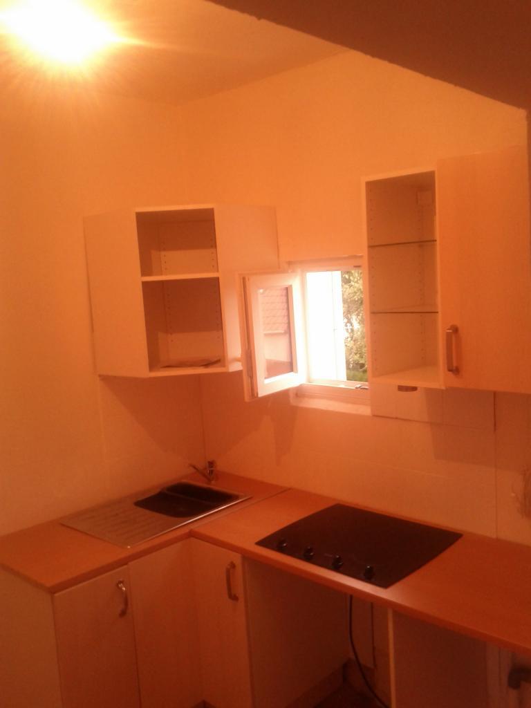 Location appartement entre particulier Mureaux, appartement de 35m²