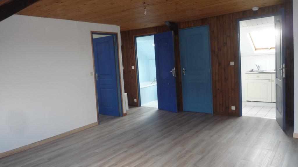 location d 39 appartement t2 de particulier au havre 420 45 m. Black Bedroom Furniture Sets. Home Design Ideas