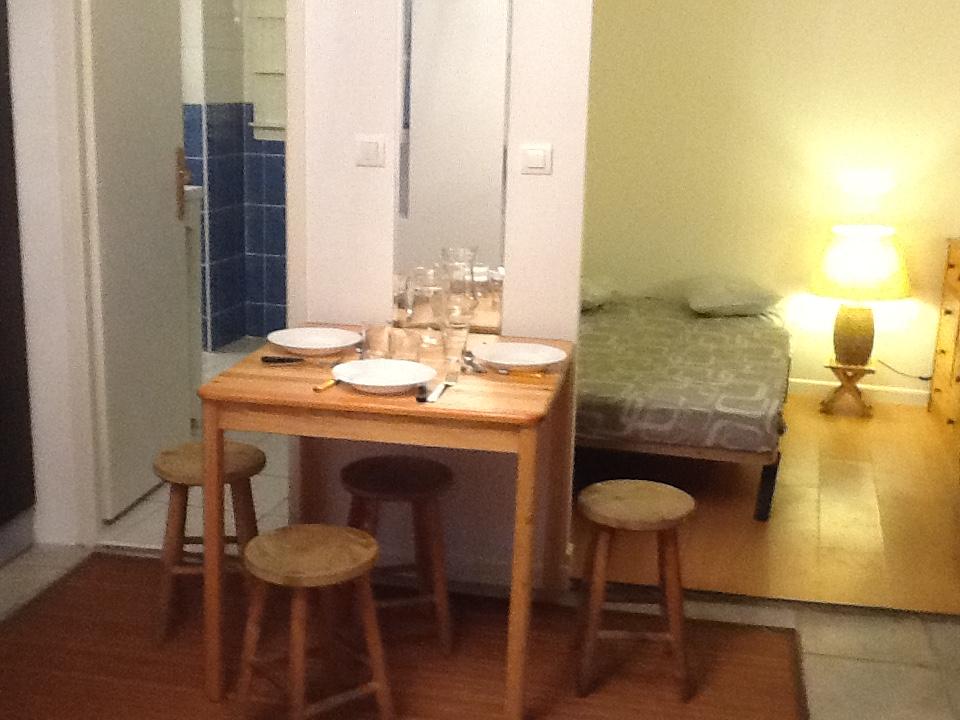 Location d 39 appartement t1 meubl de particulier for Location bureau pau 64