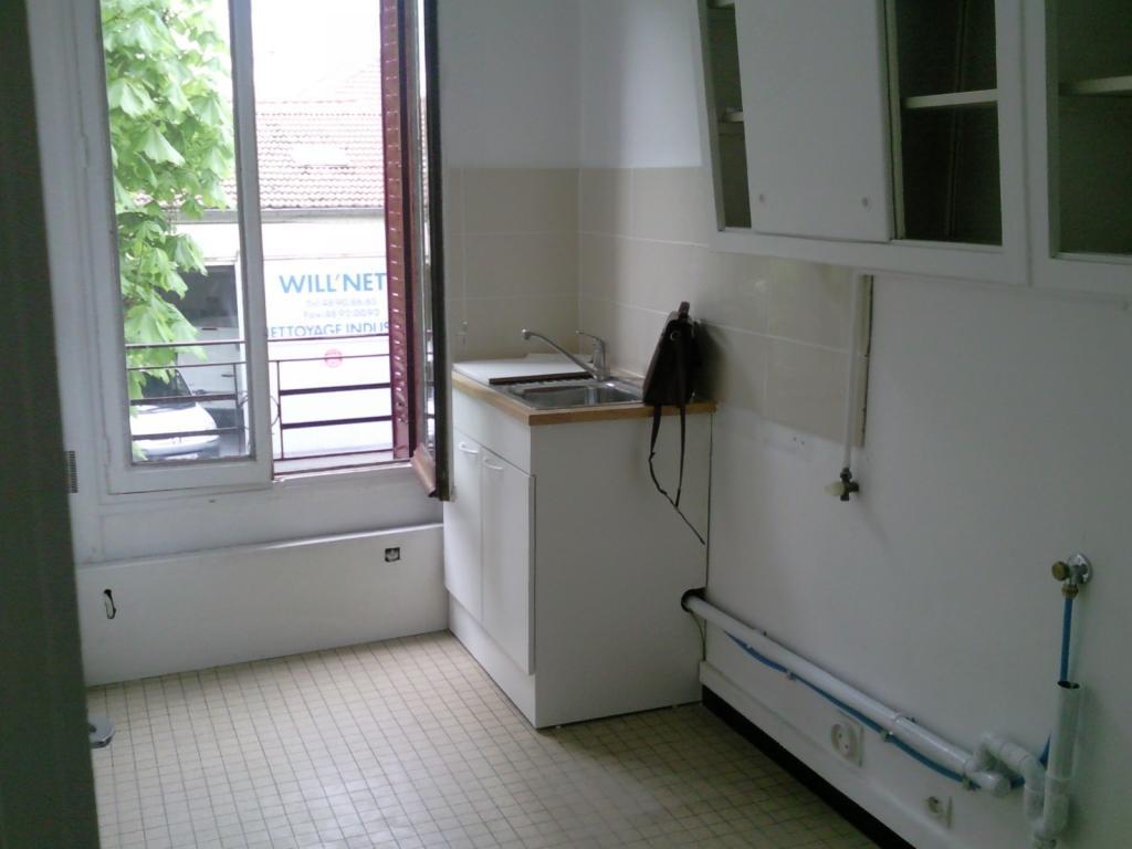 De particulier à particulier Choisy-le-Roi, appartement appartement, 40m²