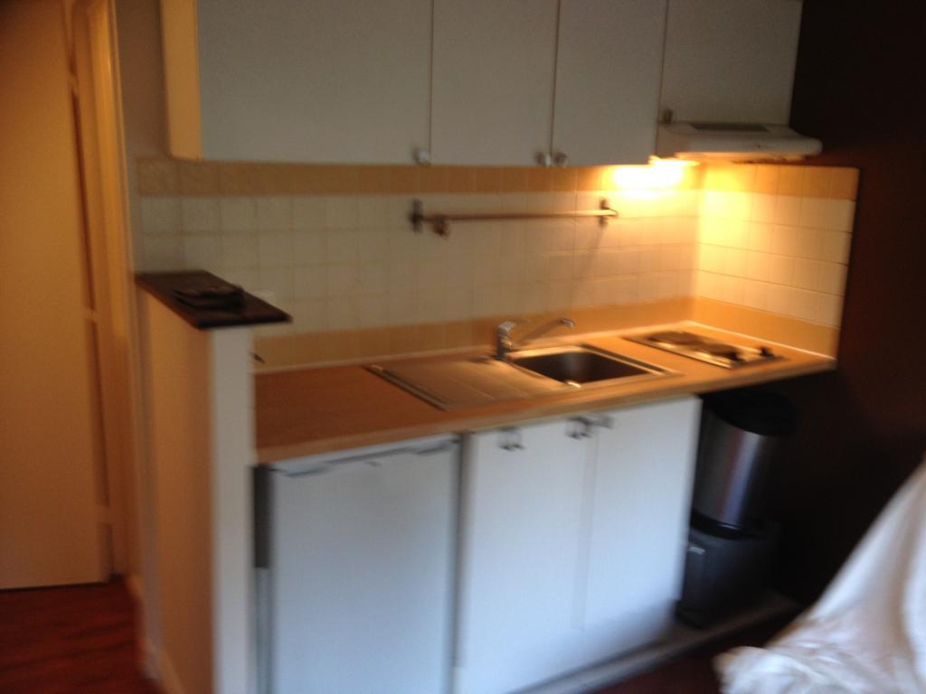 Appartement particulier à Chennevières-sur-Marne, %type de 14m²