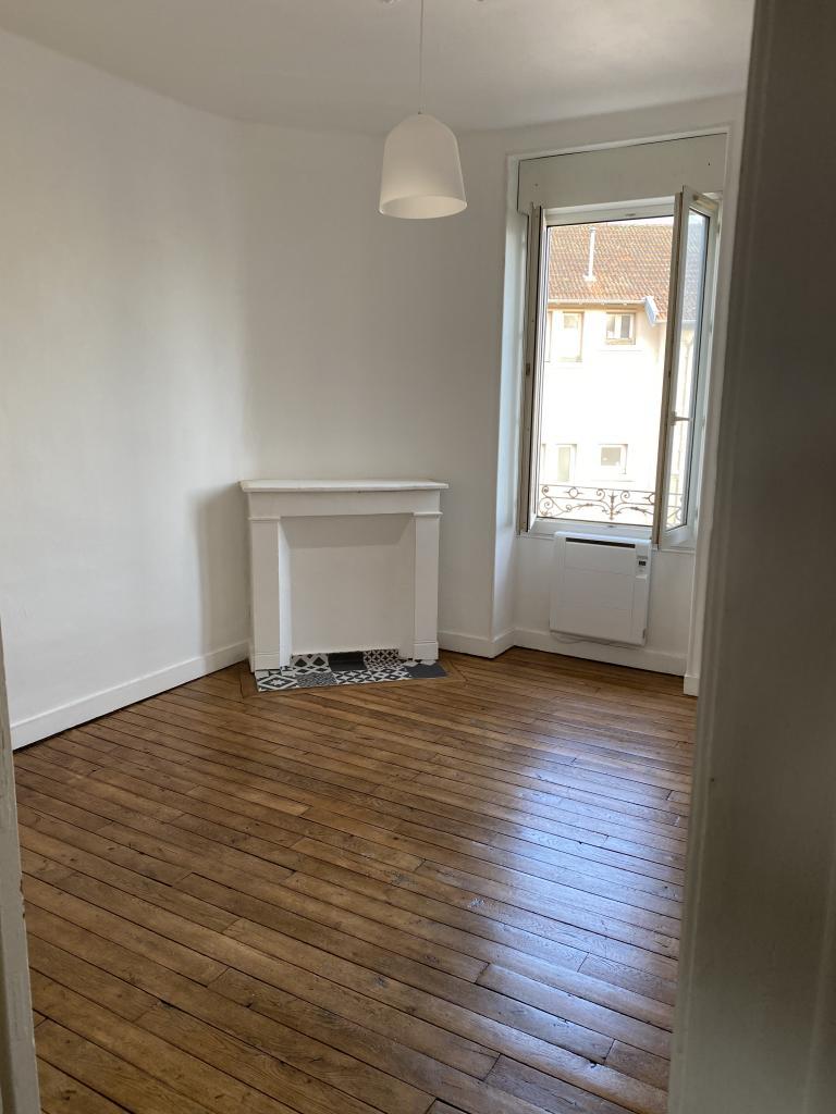 Appartement de 46m2 louer sur limoges location - Location appartement meuble limoges ...