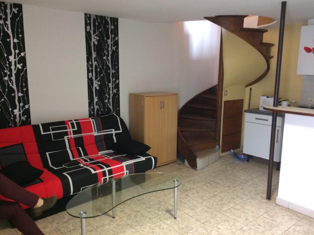 Location de particulier à particulier à Saint-Saulve, appartement appartement de 63m²