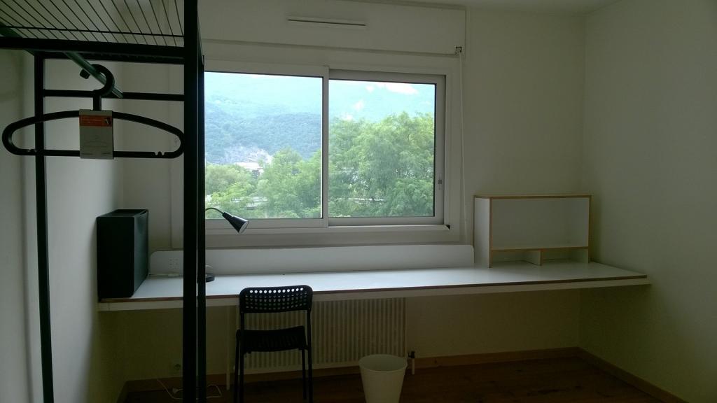 annonce de chambre pour colocation sur grenoble 450. Black Bedroom Furniture Sets. Home Design Ideas