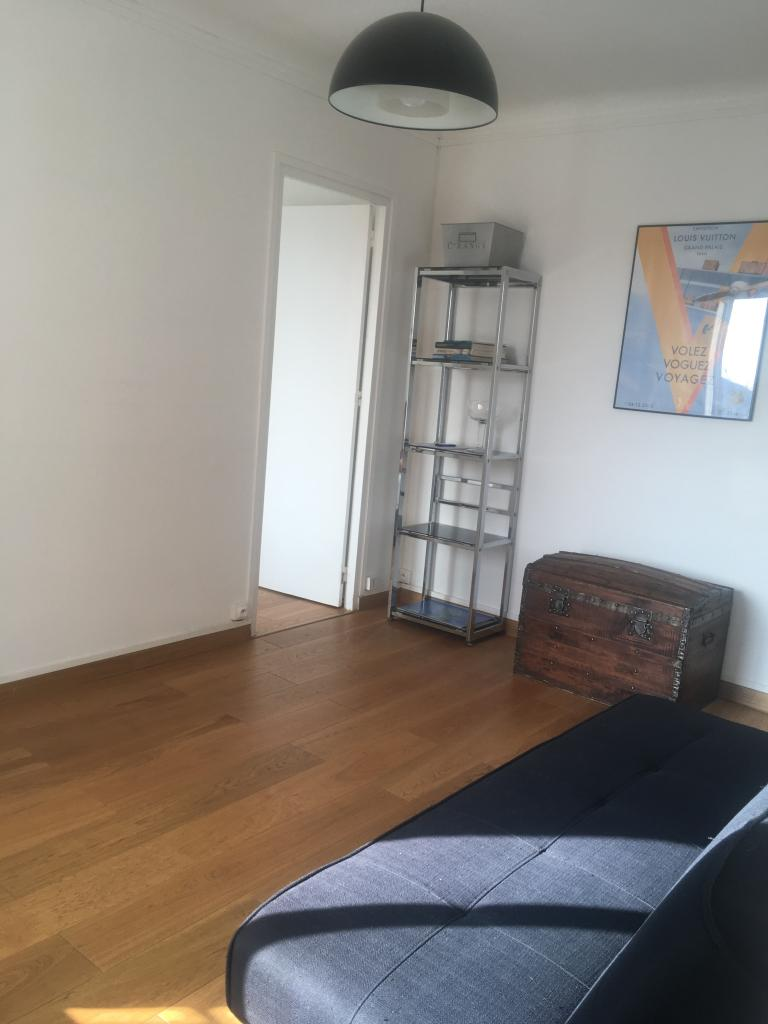 De particulier à particulier, appartement, de 41m² à Clichy