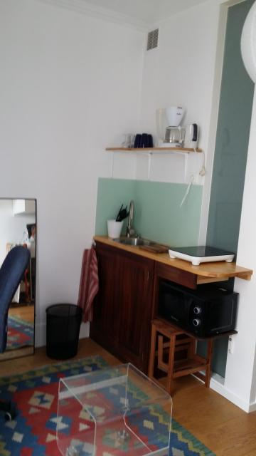 location appartement meuble paris 14