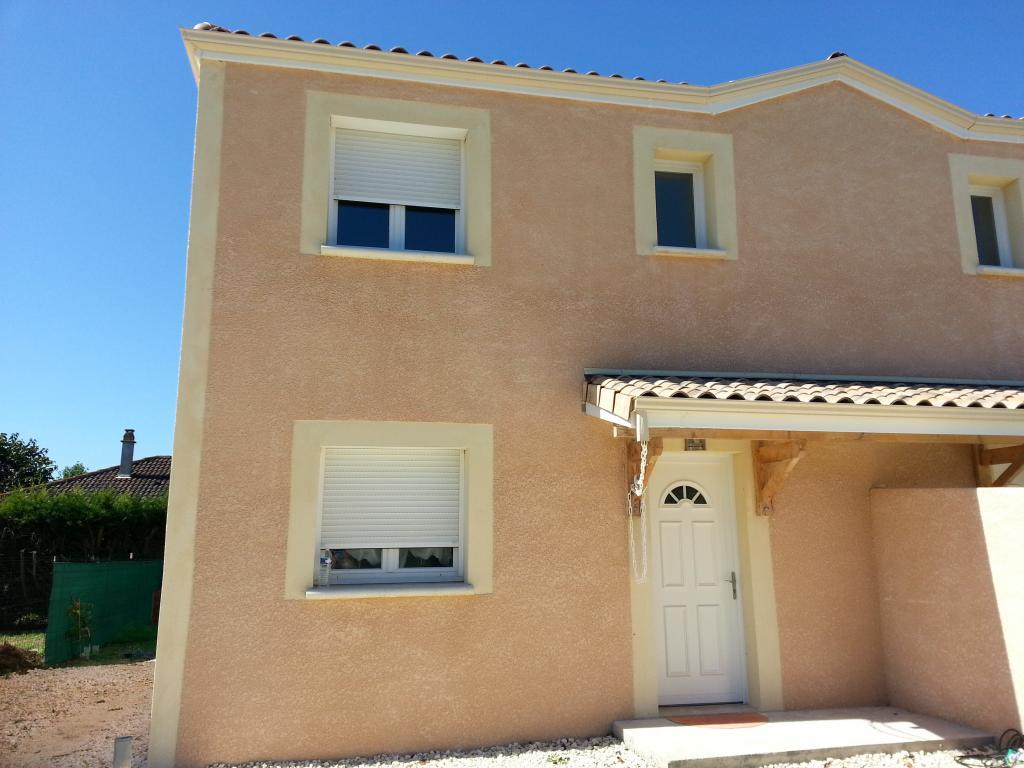 Entre particulier , maison, de 75m² à Saint-Louis-de-Montferrand