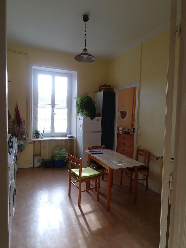 De particulier à particulier , appartement, de 62m² à Mouilleron-le-Captif