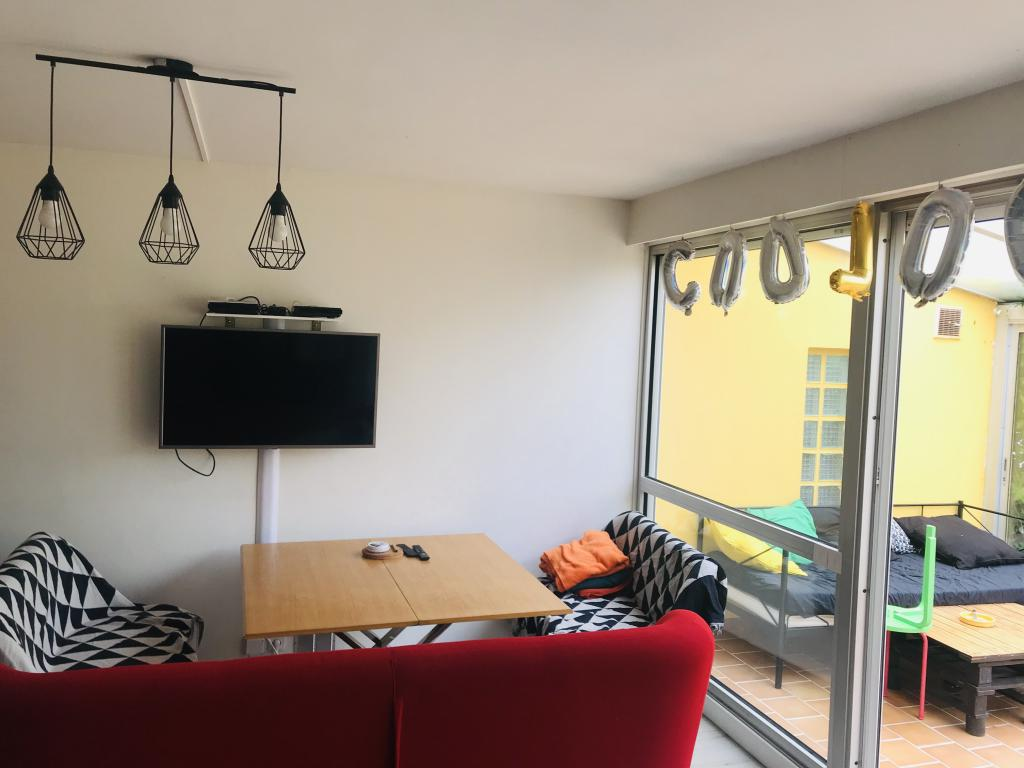 annonce de chambre pour colocation cergy 500. Black Bedroom Furniture Sets. Home Design Ideas