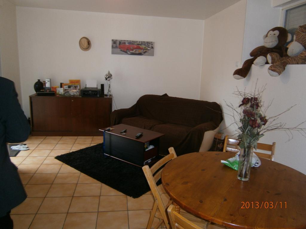 Location appartement par particulier, appartement, de 62m² à Mazamet