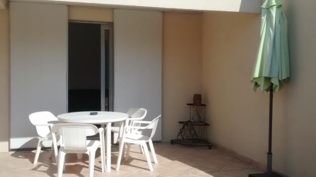 Captivating Location De T1 Meublé à La Ciotat   580 U20ac. Appartement ...