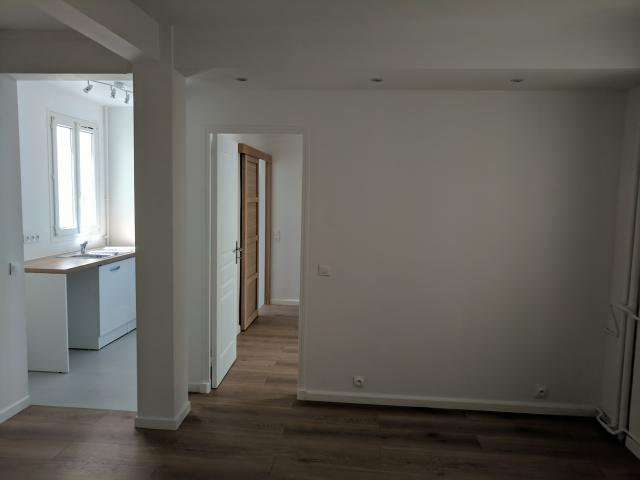 Location appartement T2 Levallois Perret - Photo 1