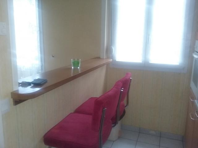 Location d 39 appartement t3 sans frais d 39 agence amiens for Combien coute une cuisine equipee