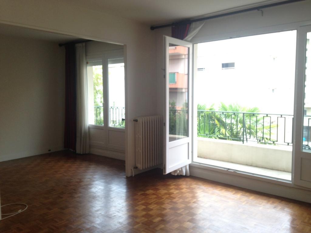 Particulier location, appartement, de 67m² à Pau