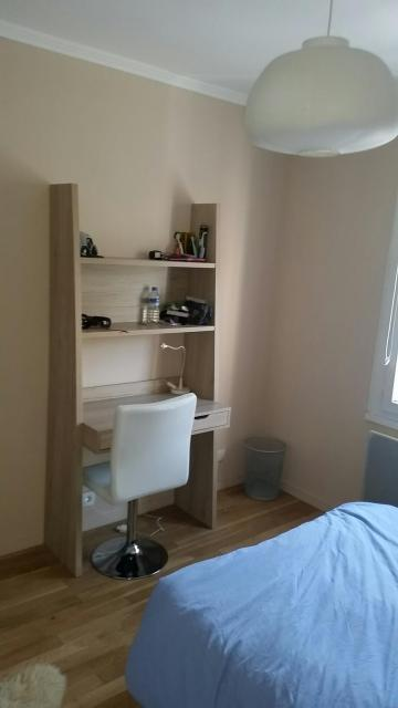 Location chambre Jouy le Moutier - Photo 2