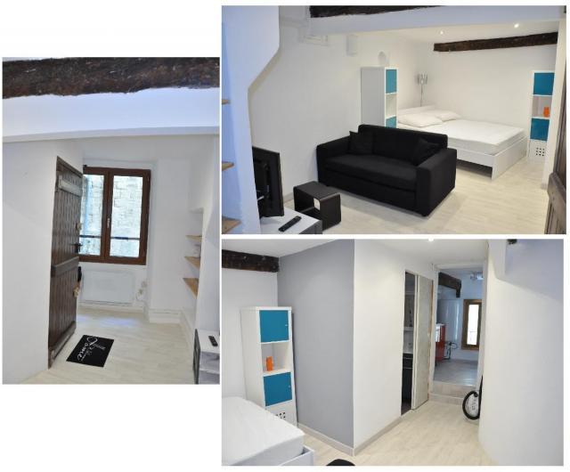 Location appartement avignon de particulier particulier - Appartement meuble avignon ...