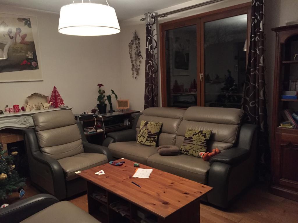 1 chambre disponible en colocation sur Alfortville