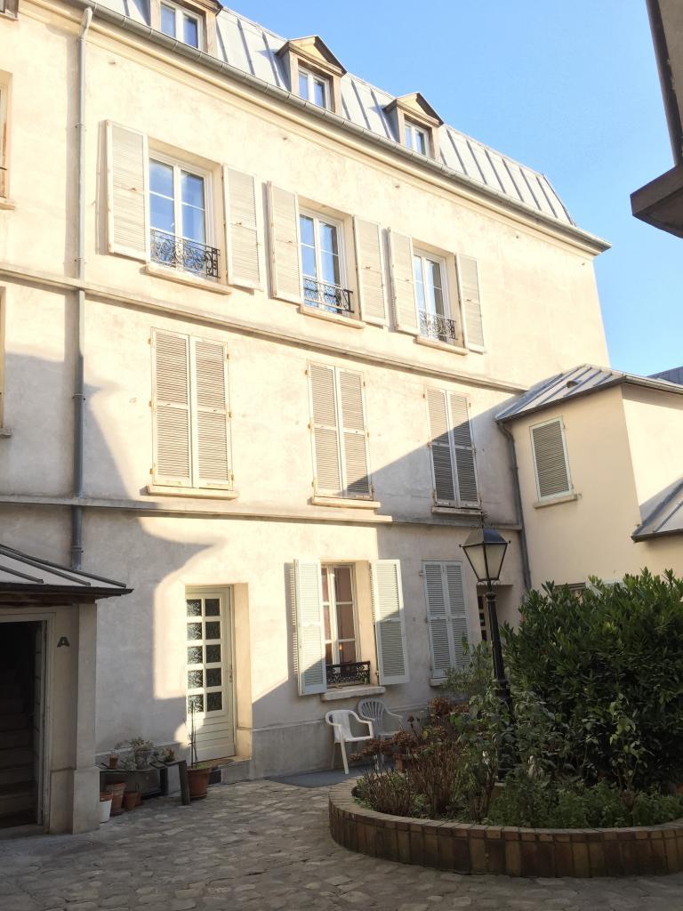 Location Appartement A Charenton Le Pont