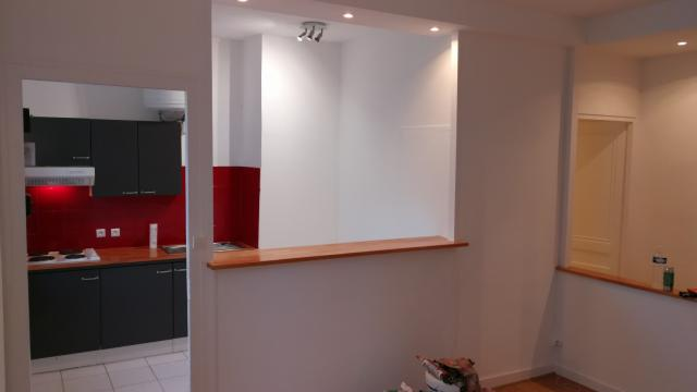 Location appartement T2 La Mulatiere - Photo 1