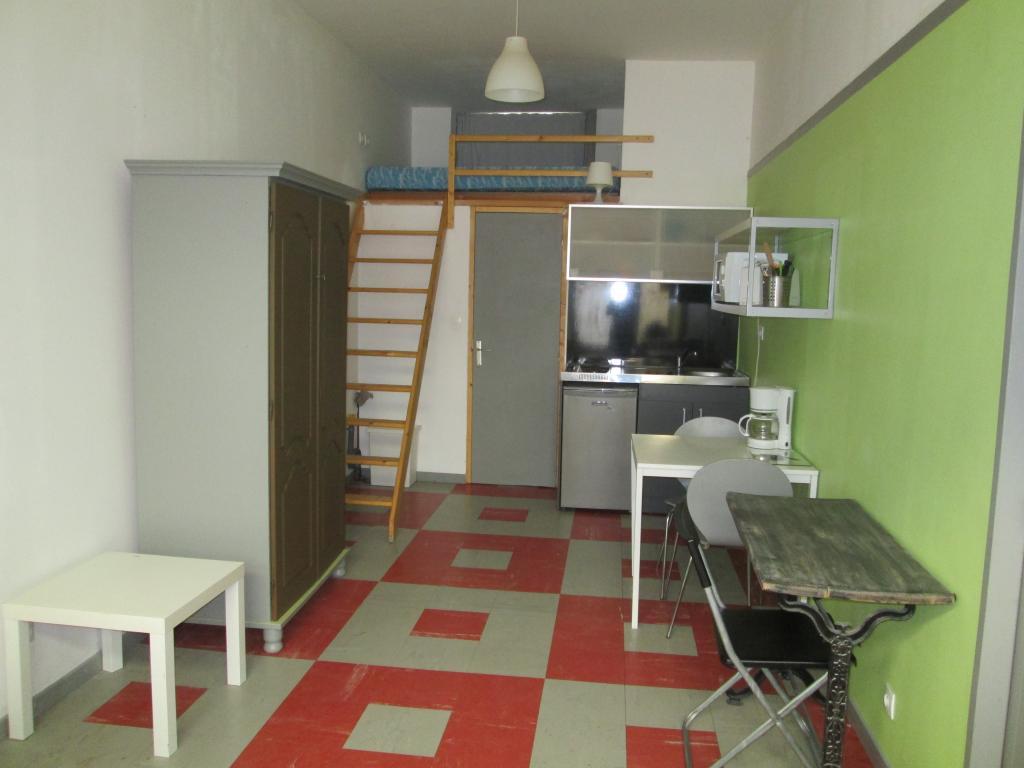 Location particulier à particulier, studio, de 22m² à Croix