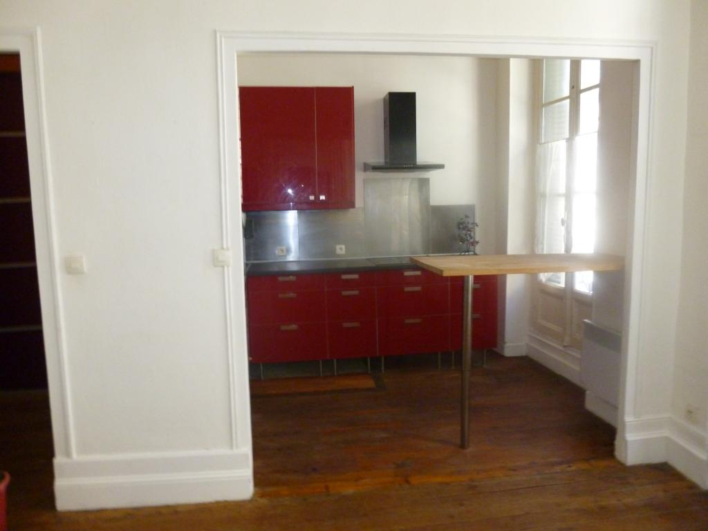 Location d 39 appartement t1 de particulier particulier for Location appartement particulier bordeaux