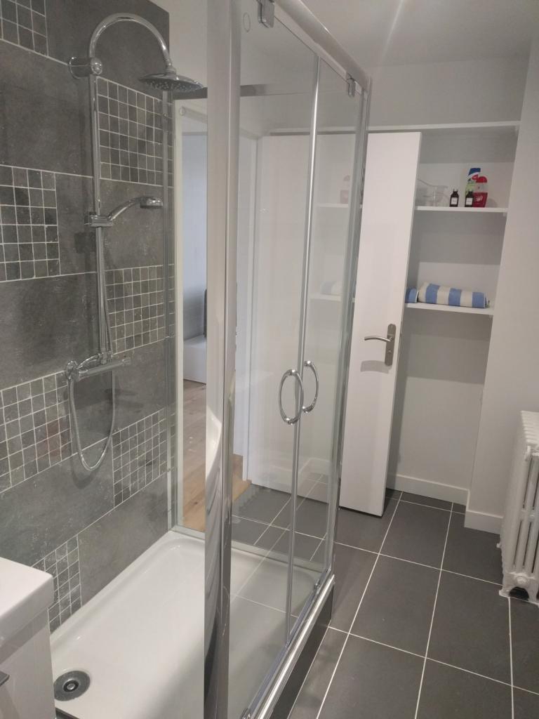 De particulier à particulier Asnières-sur-Seine, appartement appartement, 40m²