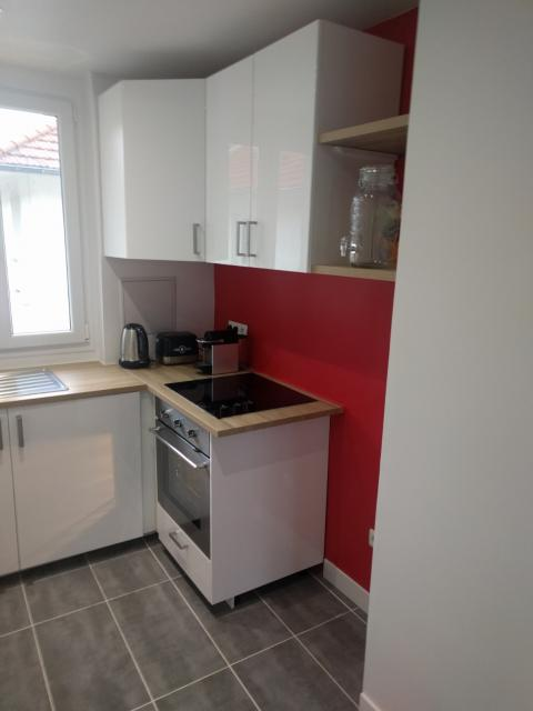 Location appartement T2 Asnieres sur Seine - Photo 4