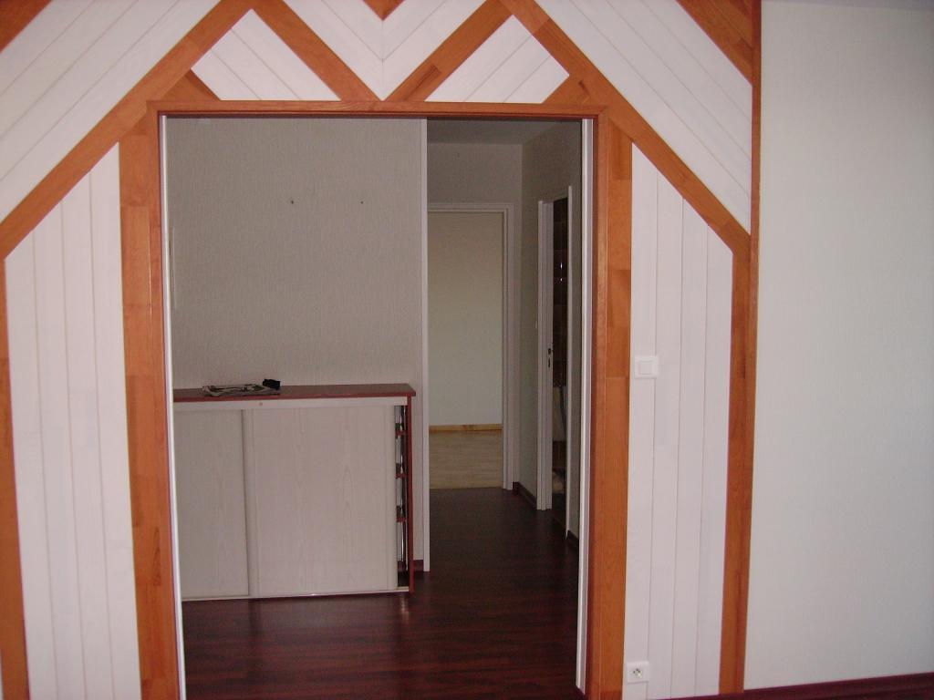 Location d 39 appartement t3 sans frais d 39 agence limoges - Location appartement meuble limoges ...