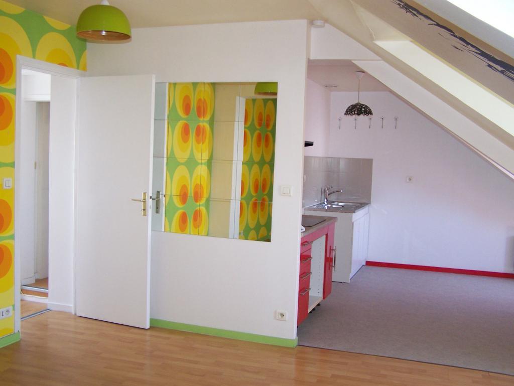 location d 39 appartement t3 sans frais d 39 agence dieppe. Black Bedroom Furniture Sets. Home Design Ideas