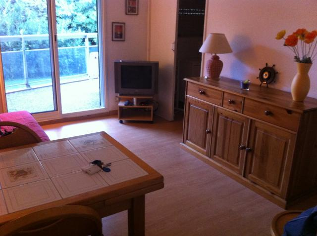 Location appartement T1 Cagnes sur Mer - Photo 2