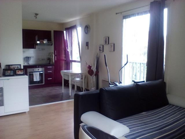 Location appartement T2 Douai - Photo 3