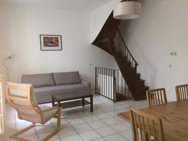 Location appartement T4 Bordeaux - Photo 1