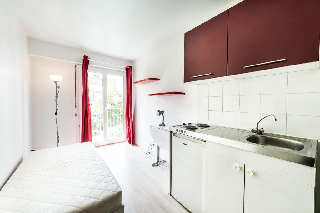 Location de chambre meubl e sans frais d 39 agence paris 75016 480 11 m - Agence location meublee paris ...