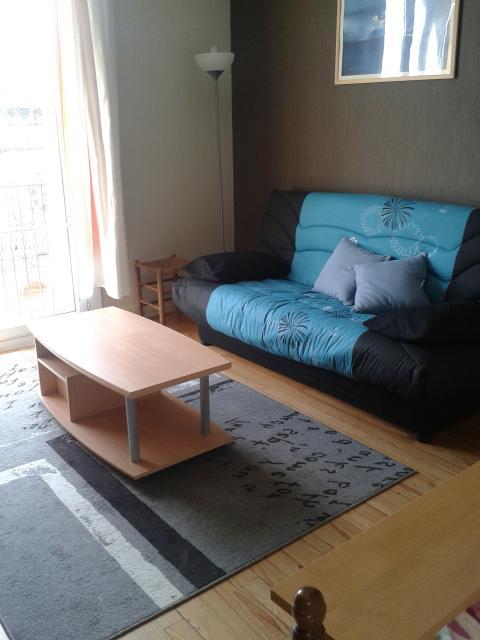Location Appartement Le Havre De Particulier  Particulier