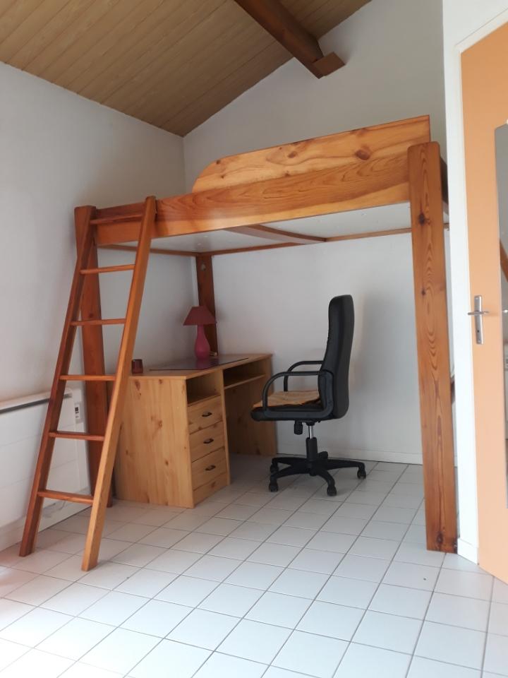 Location particulier à particulier, studio à Mouilleron-le-Captif, 20m²