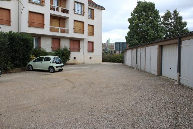 Location appartement T1 Dijon - Photo 4