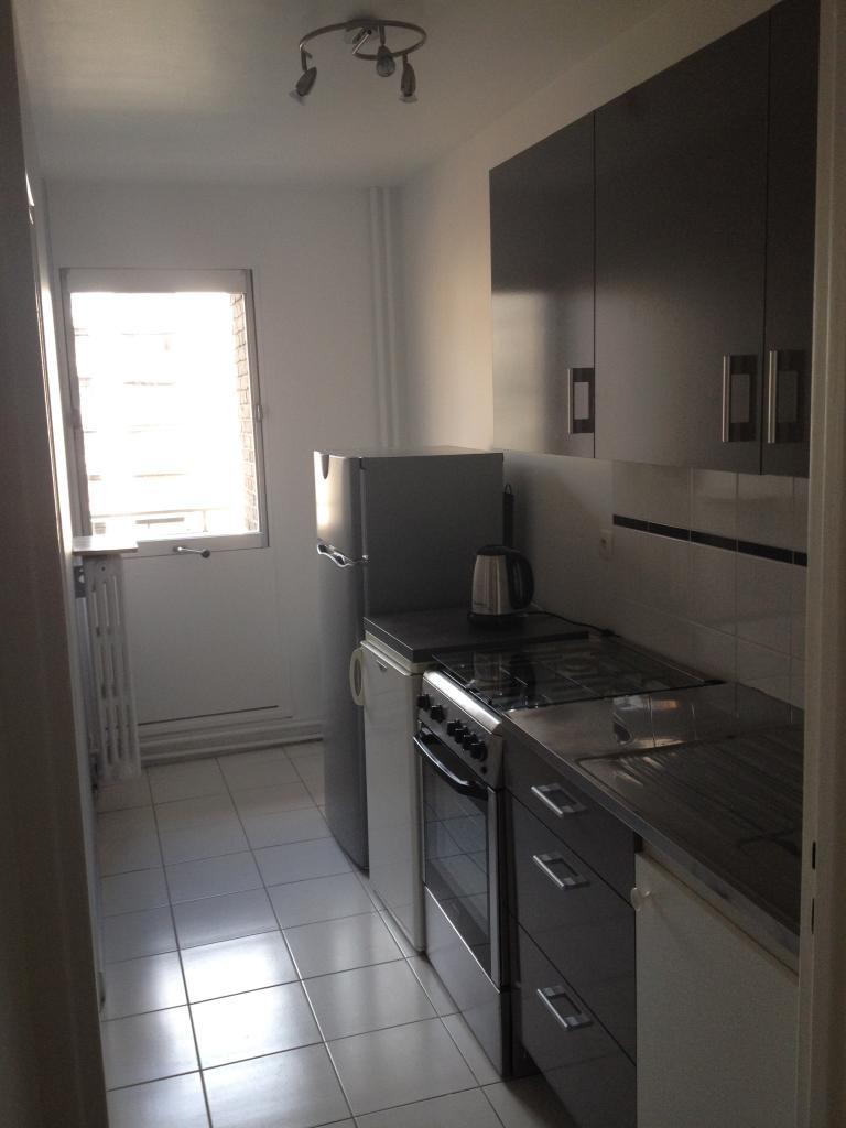 Location d 39 appartement t1 meubl de particulier for Location appartement non meuble paris