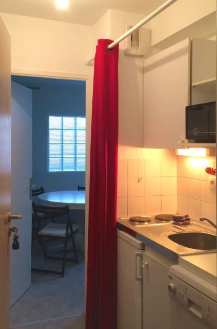 Location appartement T2 Rennes - Photo 4