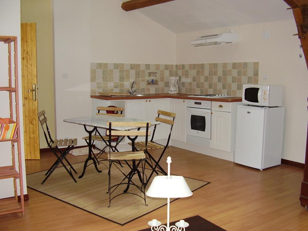 Location de particulier à particulier à Moragne, appartement appartement de 70m²