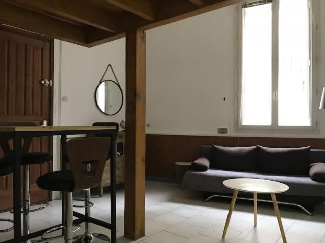 Location studio Montpellier - Photo 1
