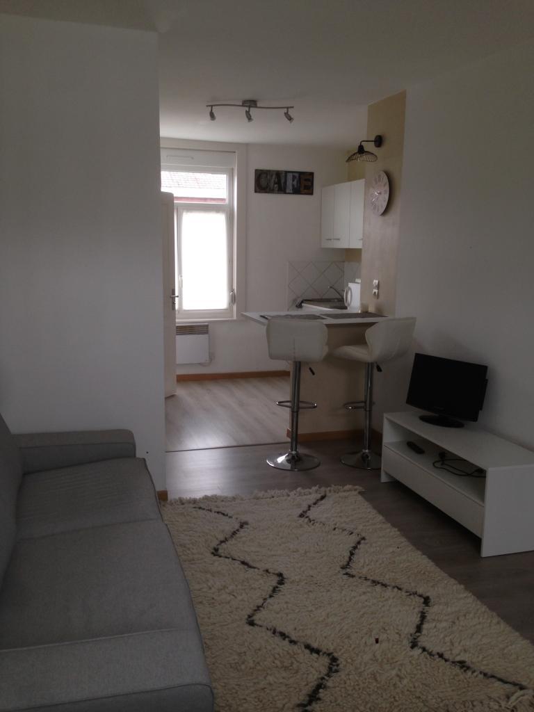 Location d 39 appartement t3 meubl de particulier st andre - Appartement meuble lille location particulier ...