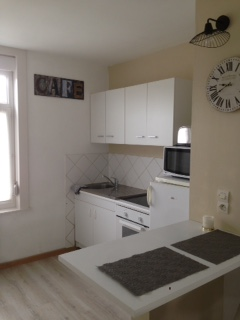 Location appartement T3 St Andre Lez Lille - Photo 3