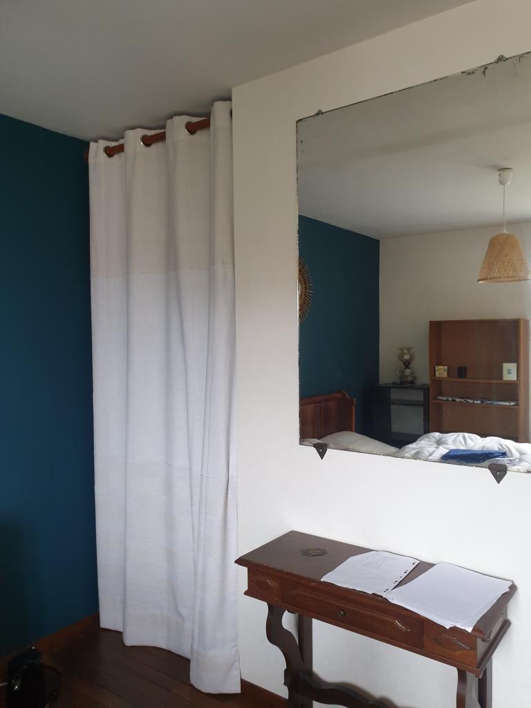 Location immobilière par particulier, Saint-Jean-le-Blanc, type chambre, 12m²