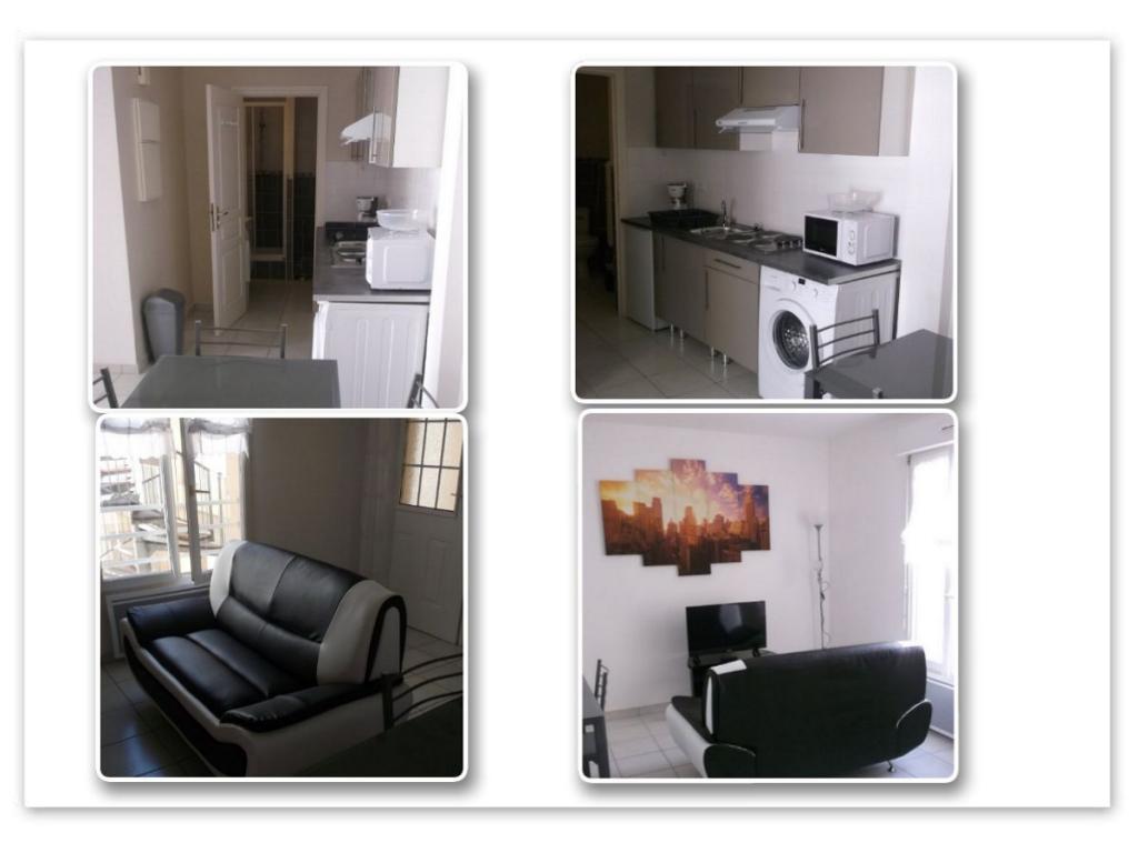 De particulier à particulier Boulogne-sur-Mer, appartement appartement, 31m²