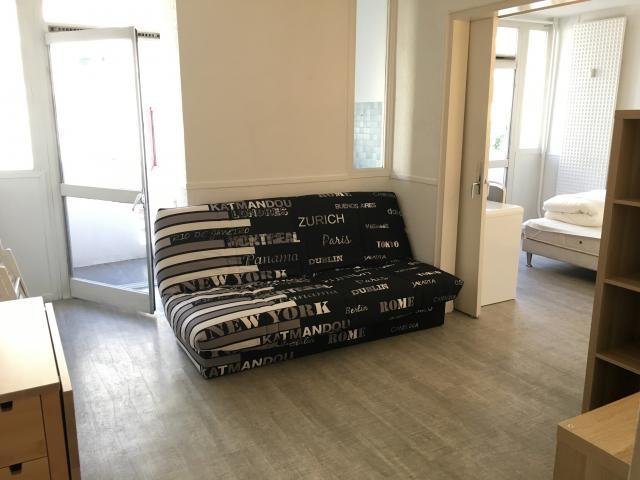 Location Appartement T2 Marseille 05   Photo 1 ...